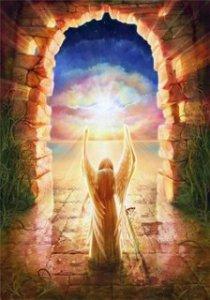 1.Huna Anioł w bramie