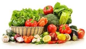 1. warzywa